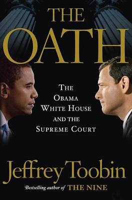 Oath by Jeffrey Toobin