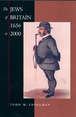 Jews of Britain, 1656 to 2000 book