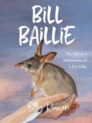 Bill Baillie by Ellis Rowan
