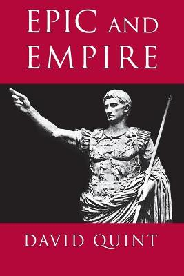 Epic and Empire book