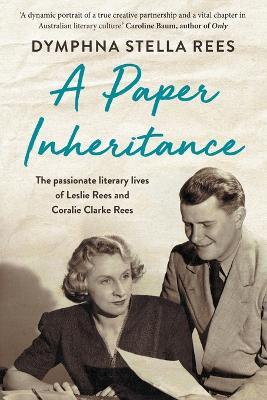 A Paper Inheritance book