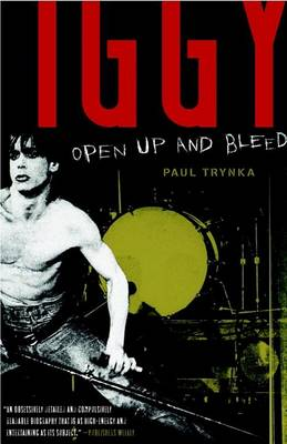 Iggy Pop by Paul Trynka
