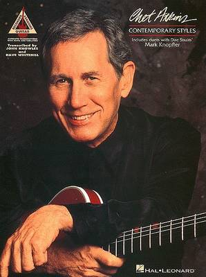 Chet Atkins - Contemporary Styles by Chet Atkins