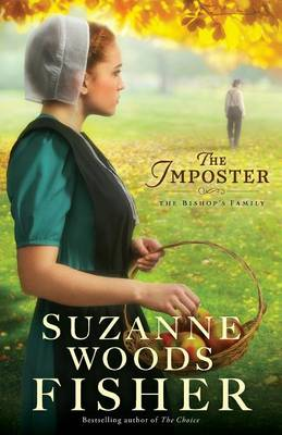 The Imposter by Suzanne Woods Fisher