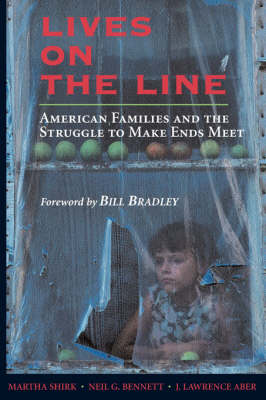 Lives On the Line book