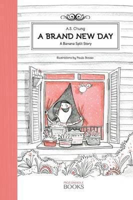 Brand New Day by Paula Bossio