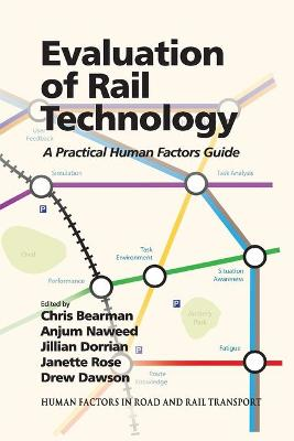 Evaluation of Rail Technology book