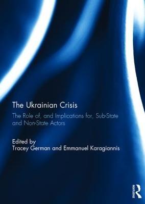 Ukrainian Crisis book