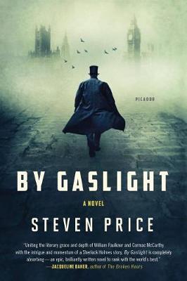 By Gaslight book