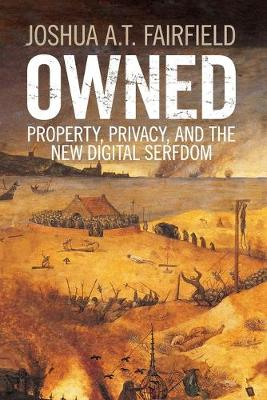 Owned by Joshua A. T. Fairfield