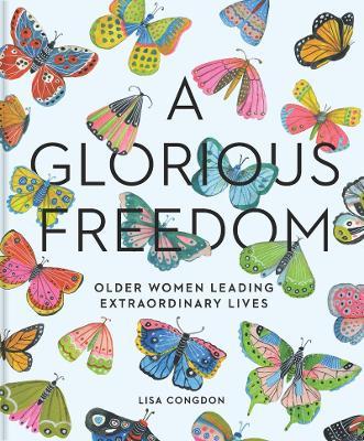 Glorious Freedom by Lisa Congdon