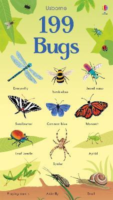 199 Bugs by Hannah Watson