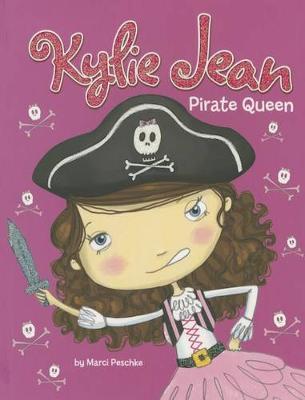 Pirate Queen book