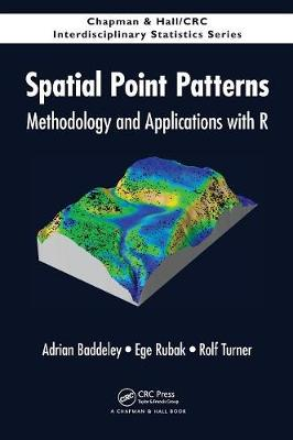 Spatial Point Patterns by Adrian Baddeley