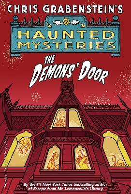 Demons' Door by Chris Grabenstein