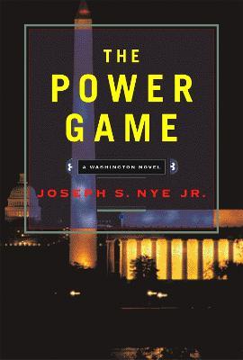 Power Game by Joseph Nye