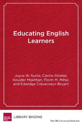Educating English Learners book