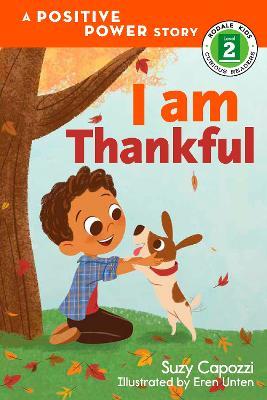 I Am Thankful by Suzy Capozzi