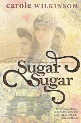Sugar Sugar book