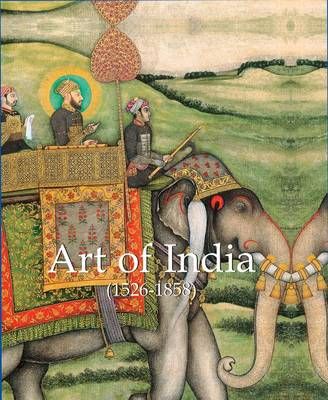 Art of India by Esther Selsdon