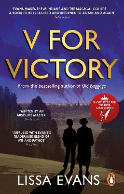 V for Victory by Lissa Evans