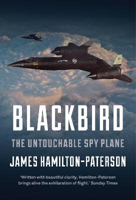 Blackbird by James Hamilton-Paterson