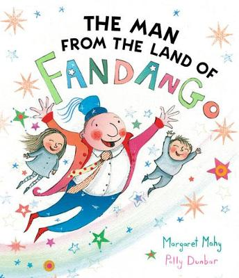 Man from the Land of Fandango book
