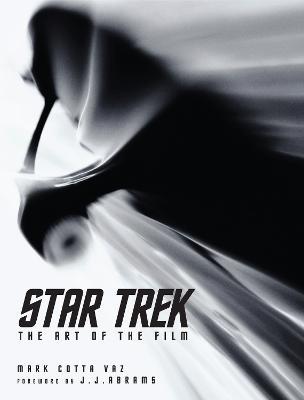 Star Trek by Mark Cotta Vaz