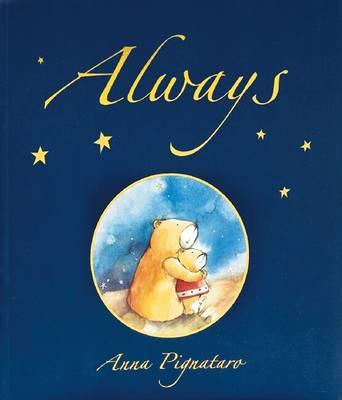 Always by Anna Pignataro