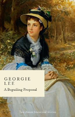 A Beguiling Proposal book