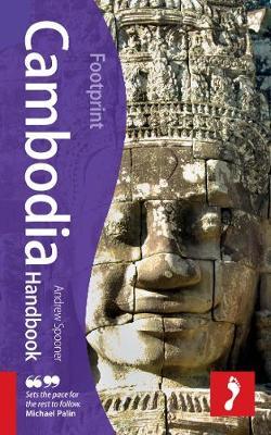 Cambodia Footprint Handbook by Andrew Spooner