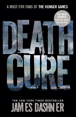 Death Cure book