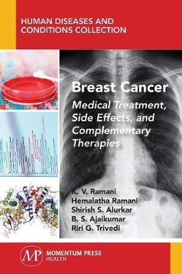Breast Cancer by K. V. Ramani