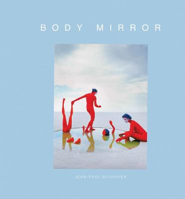 Body Mirror by Jean-Paul Bourdier