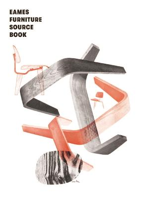 The Eames Furniture Sourcebook by Mateo Kries