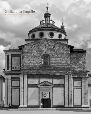 Giuliano da Sangallo book