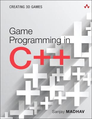 Game Programming in C++ book