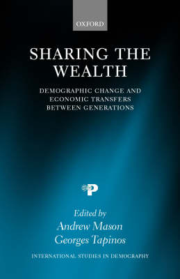 Sharing the Wealth book