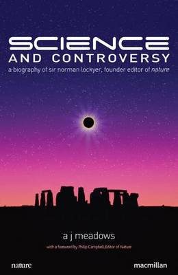 Science and Controversy book