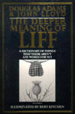 Deeper Meaning of Liff book