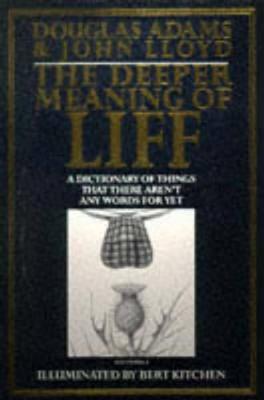 Deeper Meaning of Liff by Douglas Adams