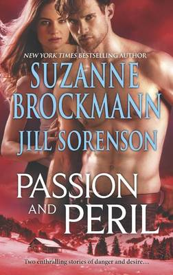 Passion and Peril by Suzanne Brockmann