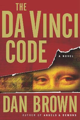 DA Vinci Code, the (Us Ed) book