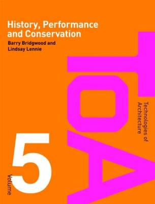 History, Performance and Conservation book