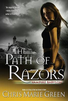 Path of Razors by Chris Marie Green