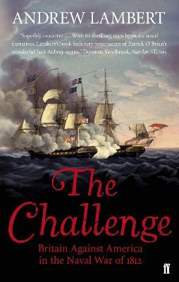 The Challenge by Andrew D. Lambert