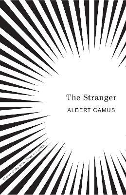 Stranger by Albert Camus