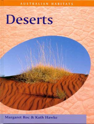 Deserts by Kathleen Hawke