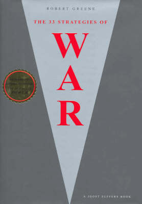 The The 33 Strategies of War by Robert Greene