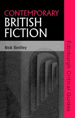 Contemporary British Fiction book